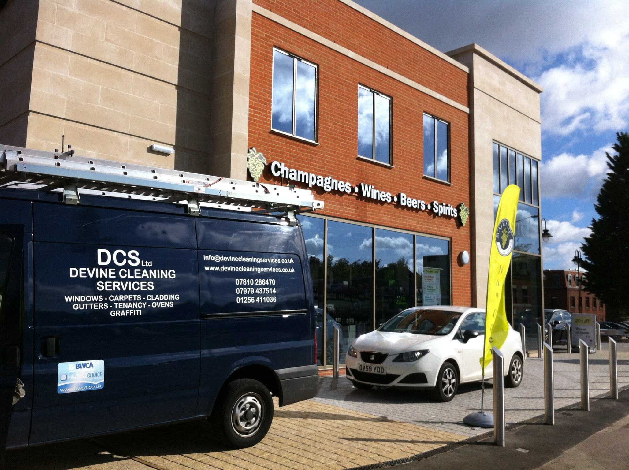 Commercial Cleaning Dcs Devine Cleaning Services Ltd