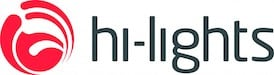 Hi-Lights Theatre Services Logo