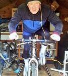 Ultimate List 255 Steve O'Sullivan