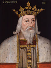 Edward III The Wars of the Roses