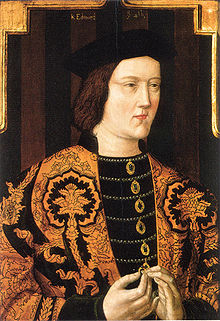 Edward IV Plantagenet The Wars of the Roses
