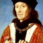 Henry VII 150x150 The Wars of the Roses
