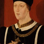 Henry VI1 150x150 The Wars of the Roses