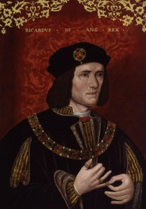 Richard III 209x300 Has Richard IIIs body been found?
