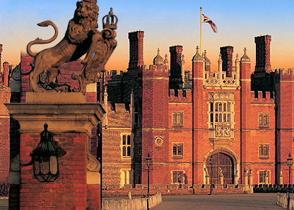Hampton Court Hampton Court